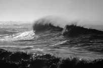 North Shore Waves