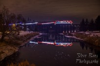 CN Christmas Express
