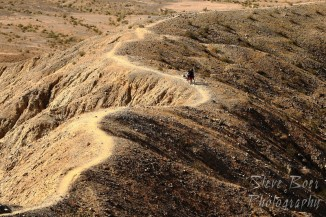 Pushwalla Trail